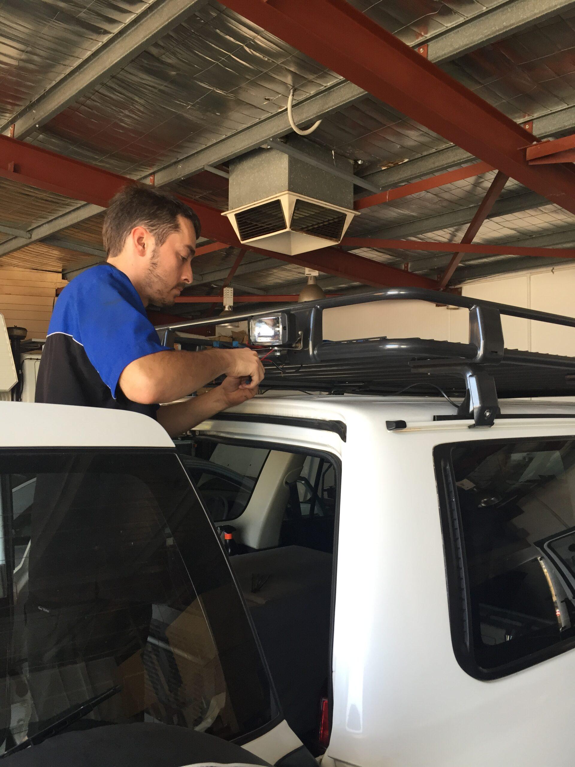 The highest standards in workmanship is assured.