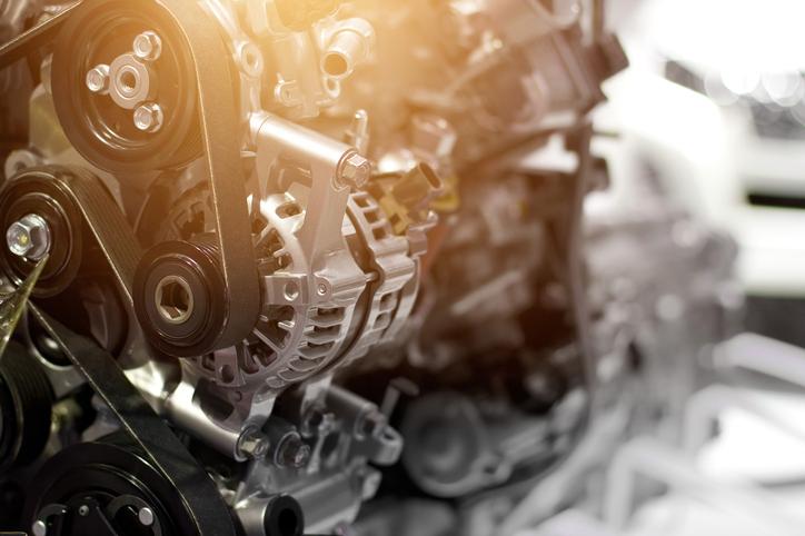 Starter Motor Repairs